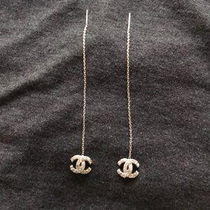 Chanel VIP Earrings